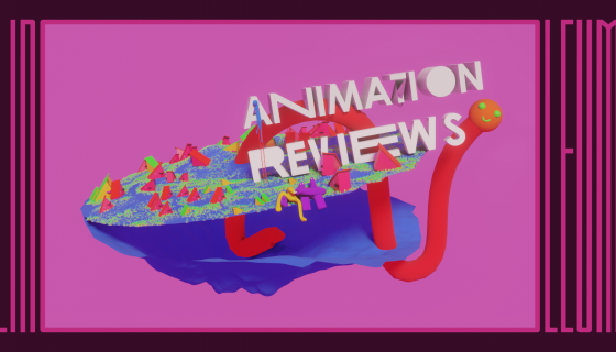 LINOLEUM запускає Animation Reviews