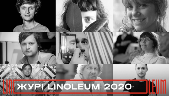 LINOLEUM festival presents the trailer and announces the Jury