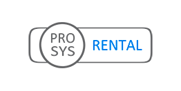 Pro Sys rental